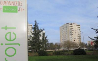 Poitiers : aux Couronneries, les habitants veulent du concret