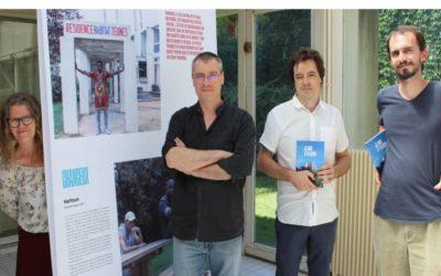 Poitiers : un livre pour les 50 ans de la résidence Kennedy