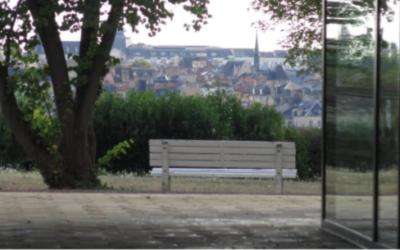 Poitiers : Quelle liaison pour demain entre le centre et les Couronneries ?