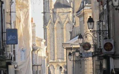 Les riverains questionnent le projet de quartier du palais