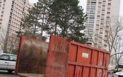 18 tonnes de déchets, et alors?