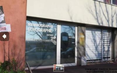 Le cabinet de radiologie de Schuman ferme ses portes
