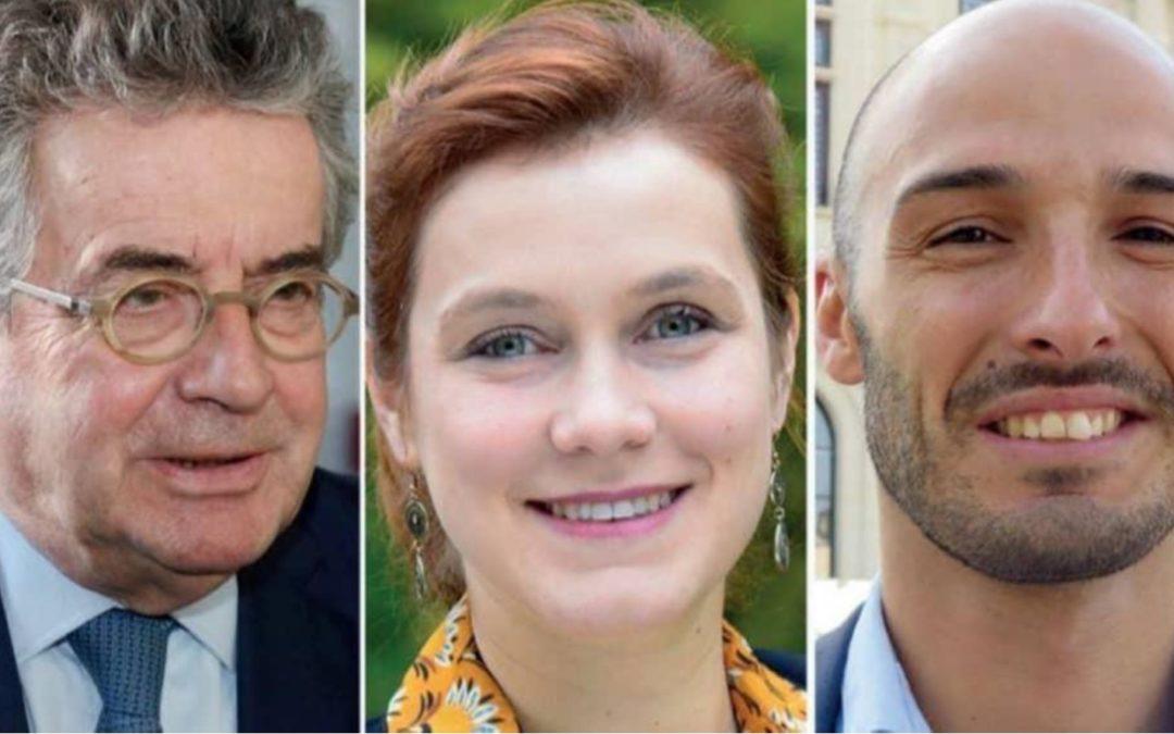 PODCAST. Vienne : dans l'œil du coronavirus #52, Poitiers vaut bien un débat