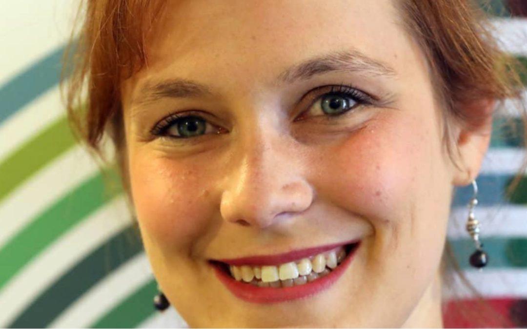 Municipales 2020 : Léonore Moncond'huy, une engagée à la mairie de Poitiers